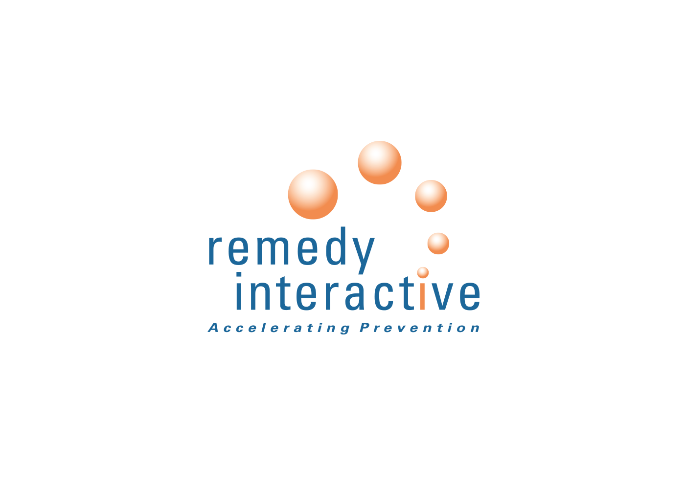 Remedy interactive branding agency project before
